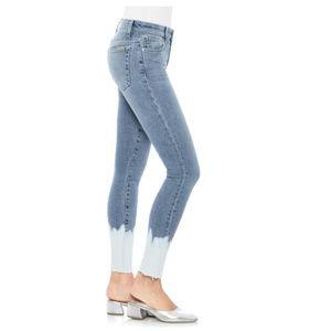 NWT Joe's Vintage Icon Frayed Skinny Jeans